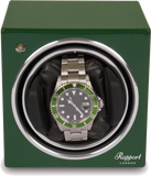 Rapport Evolution Watch Winder in Green