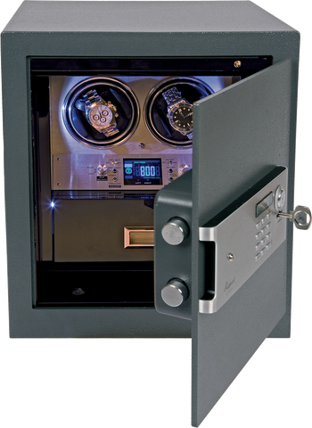 Rapport Securita Safe Watch Winder W632