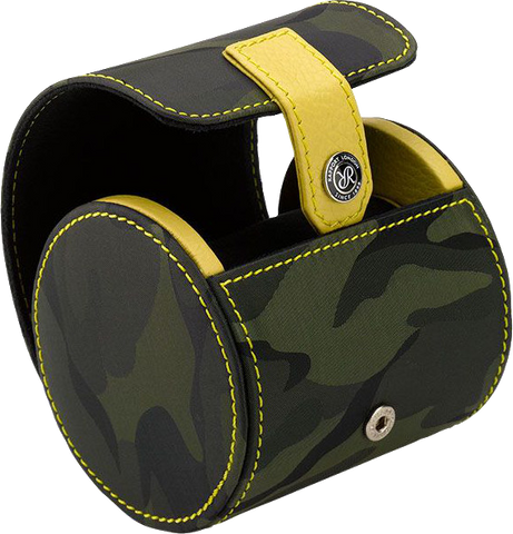 Rapport Camouflage Single Watch Roll D290
