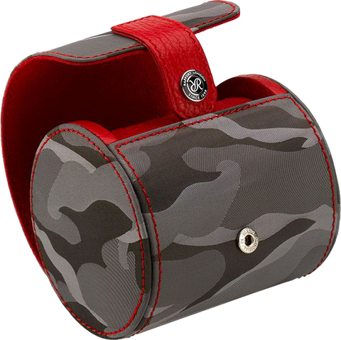 Rapport Camouflage Single Watch Roll D292