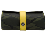 Rapport Camouflage Watch Roll Triple D295