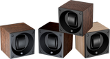 Swiss Kubik SK12.BEM001 - WP 12-Unit Watch Winder In Macassar Wood