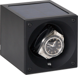 Swiss Kubik SK01.AE001.SOLAIRE Single Watch Winder
