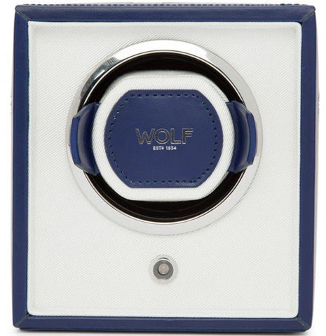 Wolf - Navigator Cub Single Watch Winder | 471104