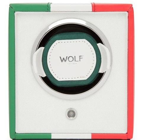 Wolf - Navigator Cub Single Watch Winder | 462504