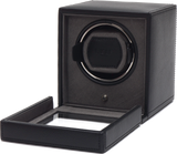 Wolf - Cub Single Watch Winder w Cover | 461103