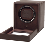 Wolf - Cub Single Watch Winder w Cover | 461106