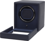 Wolf - Cub Single Watch Winder w Cover | 461117
