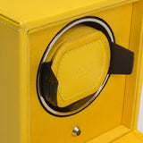 Wolf - Cub Single Watch Winder w Cover | 461192