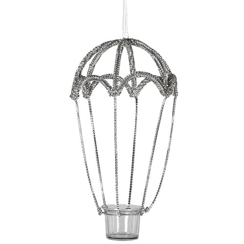 Hot Air Balloon styled T-Lite Holder