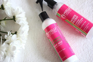 3 Reasons Why Curly Girls Love Mielle Organics..