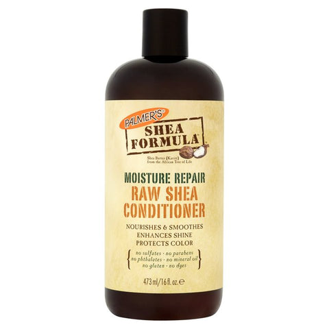 PALMER'S Shea Formula Moisture Repair Raw Shea Conditioner 16oz