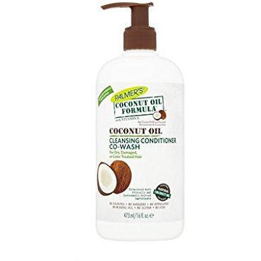 PALMER'S Coconut Oil Formula Co-Wash Cleansing Conditioner 16oz