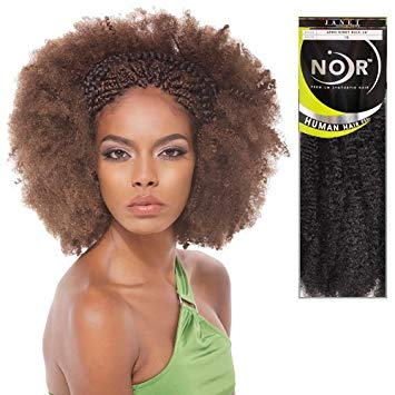 Noir Afro Twist Braid