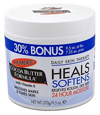 PALMERS Cocoa Butter Formula with Vitamin E BONUS 9.5oz