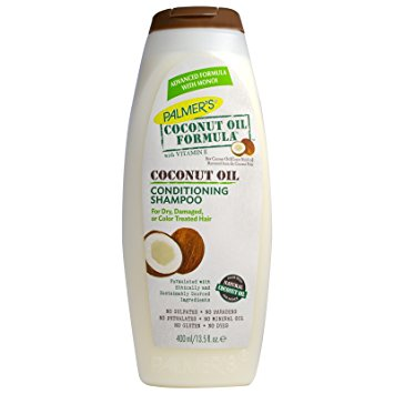 Palmer's Coconut Oil Formula Conditioning Shampoo with Vitamin E