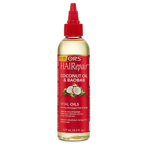 ORS Hairepair Vital Oils 4.3oz
