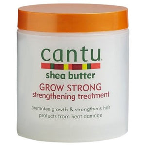 CANTU Shea Butter Grow Strong Strengthing Treatment