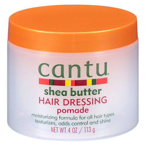 CANTU Hairdress Pomade 4oz