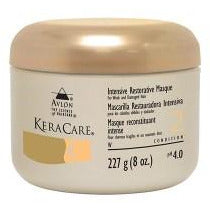 keracare intensive restorative masque for hair