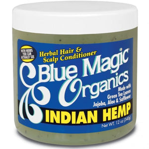 BLUE MAGIC Indian Hemp