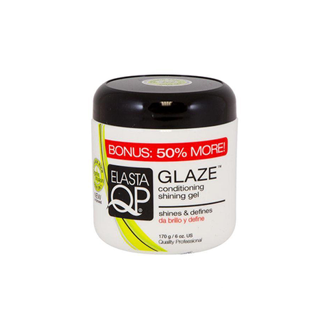 ELASTA QP Glaze Conditioning Shining Gel 6oz