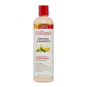 ORS Hair Repair Banana & Bamboo Nourishing Conditioner