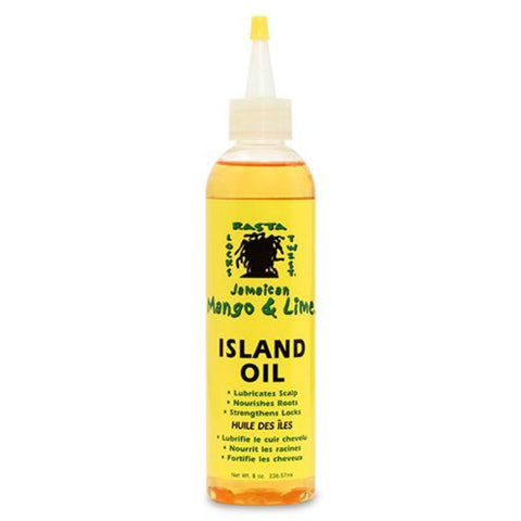 JAMAICAN MANGO & LIME Island Oil 6oz
