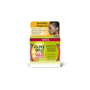 ORS Olive Oil & Pequi Oil Smooth & Easy Edge Control Hair Gel
