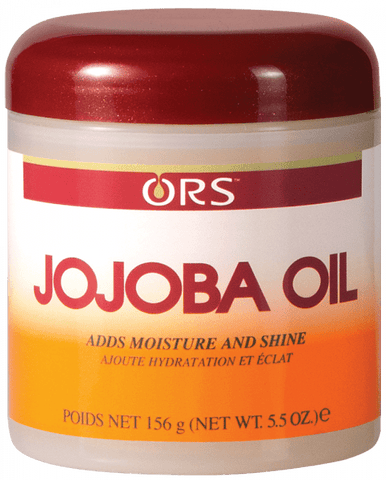 ORS Jojoba Oil 5.5oz