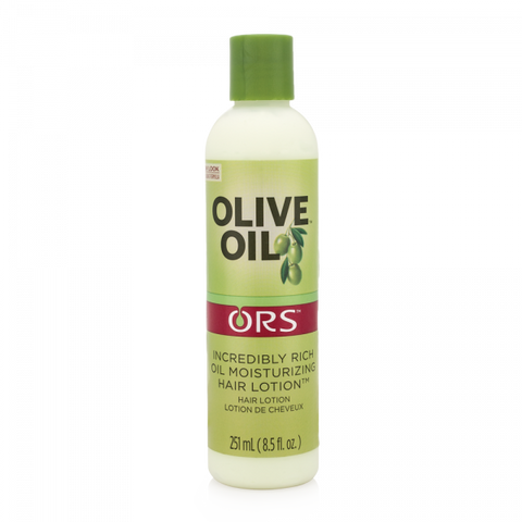 ORS Olive Oil Incredibly Rich Oil Moisturising  Hair Lotion