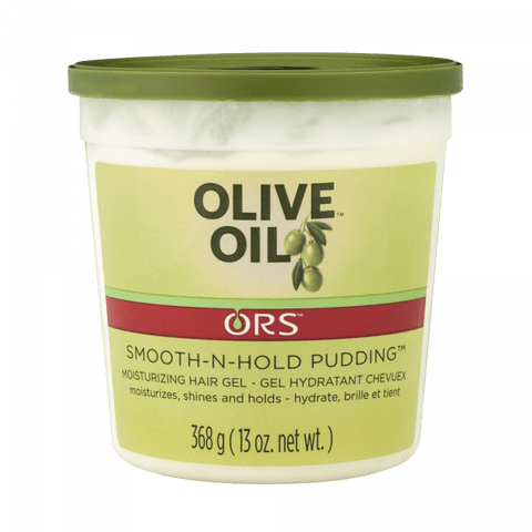 ORS Olive Oil Smooth-n-Hold Pudding