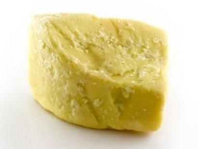 Raw West African Organic Shea Butter
