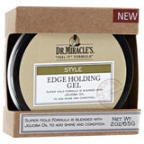 DR MIRACLES Edge Control 2.oz - HAIRGLO