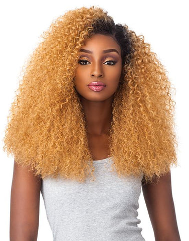 Empress Boutique Lace Brazilian Wave Wig