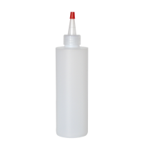 Applicator Bottle 8oz - HAIRGLO