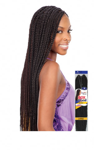 FREETRESS BOX BRAID LARGE