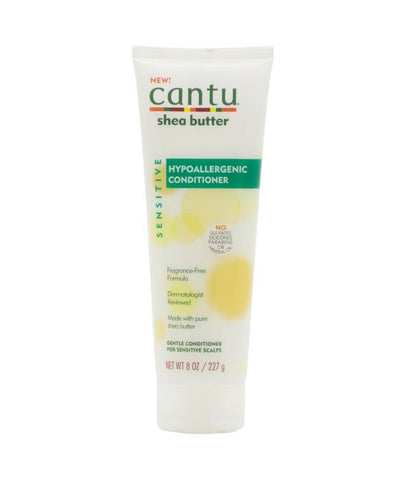 CANTU Sensitive Hypoallergenic Conditioner 8oz