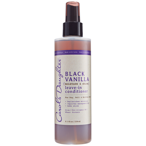 CAROL'S DAUGHTER Black Vanilla Leave- In Conditioner
