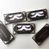 """So Whispie"" Luxury 3D Silk Lashes - HAIRGLO"