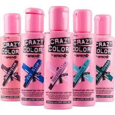 Crazy Color Dyes - HAIRGLO