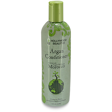 HOLLYWOOD BEAUTY Argan Conditioner 12oz