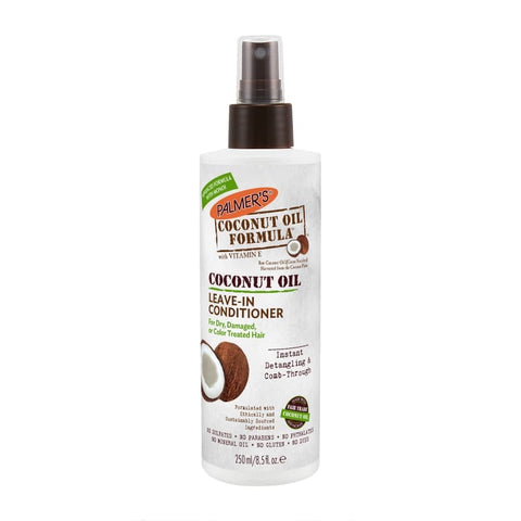 Palmers Coconut Leave-In Conditioner 8.5oz