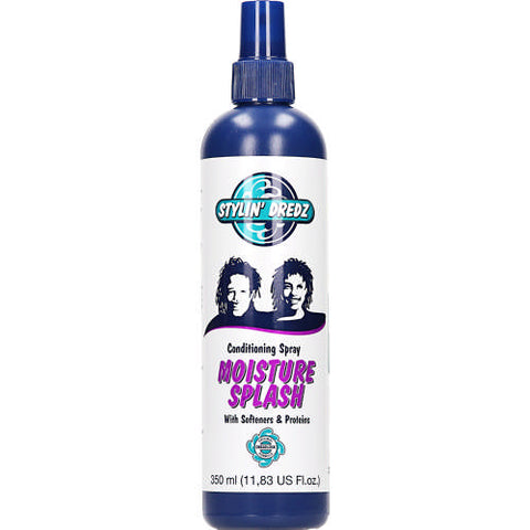STYLIN DREDZ Moisture Splash Conditioning Spray 350ml