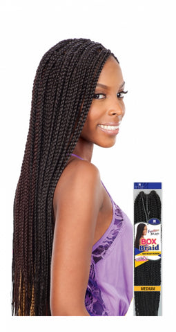 FREETRESS BOX BRAID MEDIUM