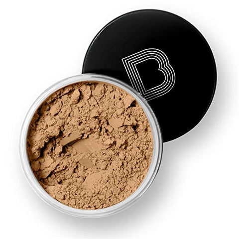 BLACK OPAL TRUE COLOR Soft Velvet Finishing Powder - HAIRGLO