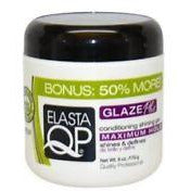 ELASTA QP Glaze Plus Maximum Hold Conditioning Shining Gel