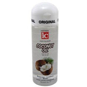 FANTASIA IC Coconut Oil 6oz