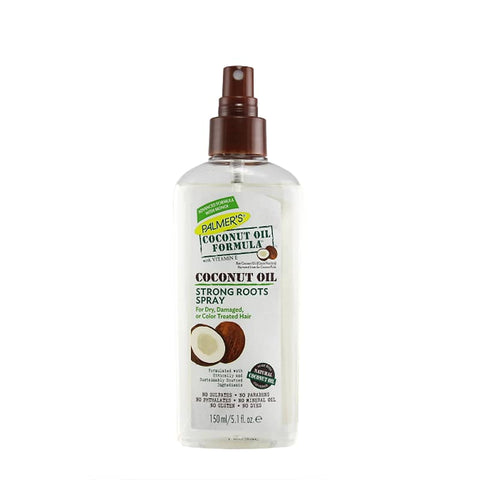 PALMER'S Coconut Oil Formula Strong Roots Spray