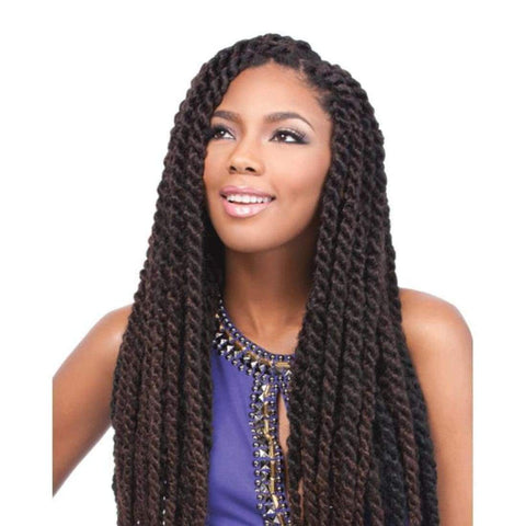 Jamaican Locks 44""